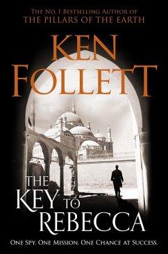 The Key to Rebecca (eBook, ePUB) - Follett, Ken