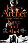 Kane and Abel (eBook, ePUB)