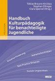 Handbuch Kulturpädagogik für benachteiligte Jugendliche (eBook, PDF)