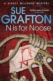 N is for Noose (eBook, ePUB)