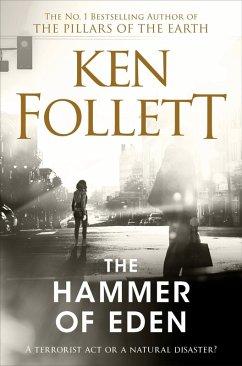 The Hammer of Eden (eBook, ePUB) - Follett, Ken
