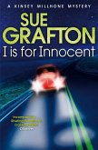 I is for Innocent (eBook, ePUB)