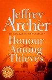 Honour Among Thieves (eBook, ePUB)