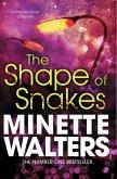 The Shape of Snakes (eBook, ePUB)
