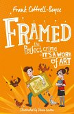 Framed (eBook, ePUB)