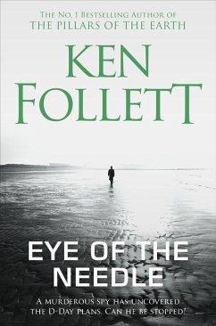 Eye of the Needle (eBook, ePUB) - Follett, Ken