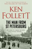 The Man From St Petersburg (eBook, ePUB)