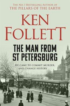 The Man From St Petersburg (eBook, ePUB) - Follett, Ken