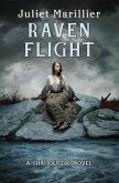Raven Flight (eBook, ePUB)