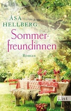 Sommerfreundinnen - Hellberg, Åsa