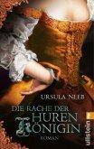 Die Rache der Hurenkönigin / Frankfurter Hurenkönigin Bd.3