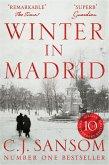 Winter in Madrid (eBook, ePUB)