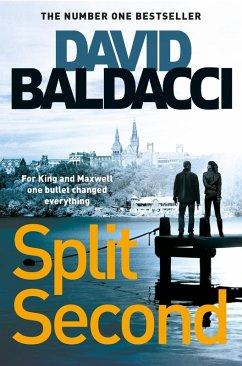 Split Second (eBook, ePUB) - Baldacci, David
