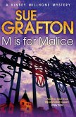 M is for Malice (eBook, ePUB)