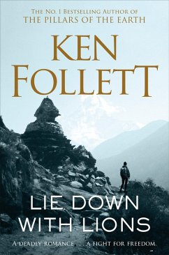 Lie Down With Lions (eBook, ePUB) - Follett, Ken