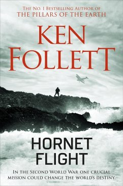 Hornet Flight (eBook, ePUB) - Follett, Ken