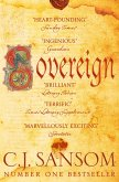 Sovereign (eBook, ePUB)