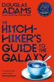 The Hitchhiker's Guide to the Galaxy (eBook, ePUB)