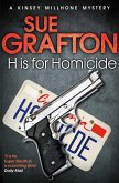 H is for Homicide (eBook, ePUB)