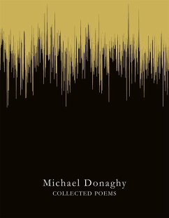 Collected Poems (eBook, ePUB) - Donaghy, Michael