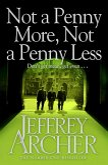 Not A Penny More, Not a Penny Less (eBook, ePUB)