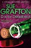 D is for Deadbeat (eBook, ePUB)