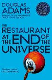 The Restaurant at the End of the Universe (eBook, ePUB)