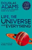 Life, the Universe and Everything (eBook, ePUB)