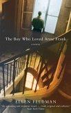 The Boy Who Loved Anne Frank (eBook, ePUB)