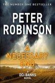 A Necessary End (eBook, ePUB)