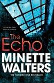 The Echo (eBook, ePUB)