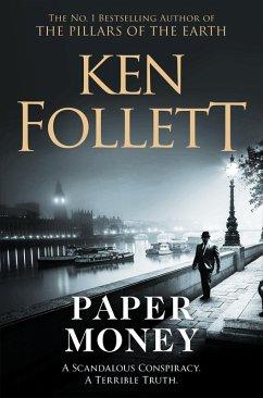 Paper Money (eBook, ePUB) - Follett, Ken
