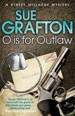 O is for Outlaw (eBook, ePUB)