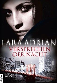 Versprechen der Nacht / Midnight Breed Bd.0.5 (eBook, ePUB) - Adrian, Lara