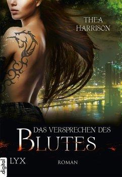 Das Versprechen des Blutes / Elder Races Bd.5 (...