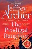Prodigal Daughter (eBook, ePUB)