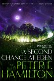 A Second Chance at Eden (eBook, ePUB)
