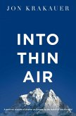 Into Thin Air (eBook, ePUB)