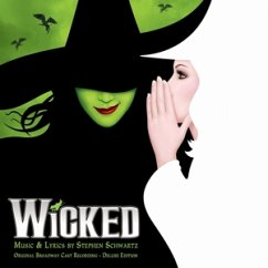 Wicked (Original Broadway Cast Recording Del Edt.)