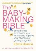 The Baby-Making Bible (eBook, ePUB)