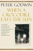 When A Crocodile Eats The Sun (eBook, ePUB)