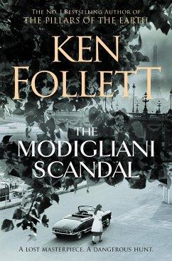 The Modigliani Scandal (eBook, ePUB) - Follett, Ken