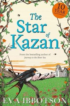 The Star of Kazan (eBook, ePUB) - Ibbotson, Eva