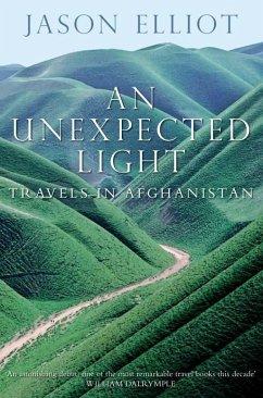 An Unexpected Light (eBook, ePUB) - Elliot, Jason