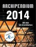 Archipendium 2014 (eBook, ePUB)