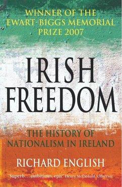 Irish Freedom (eBook, ePUB) - English, Richard