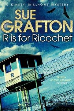R is for Ricochet (eBook, ePUB) - Grafton, Sue
