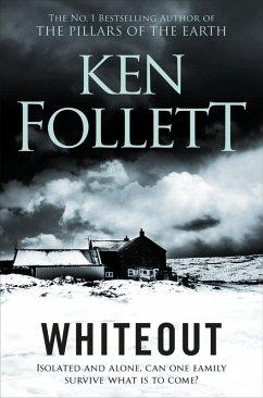 Whiteout (eBook, ePUB) - Follett, Ken