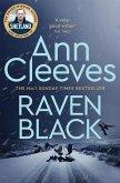 Raven Black (eBook, ePUB)