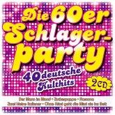 Die 60er Schlagerparty-40 Deutsche Kulthits